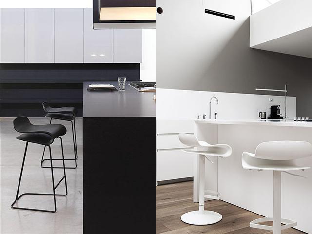 Barkrukken Keuken Design : DESIGN BARKRUKKEN 2
